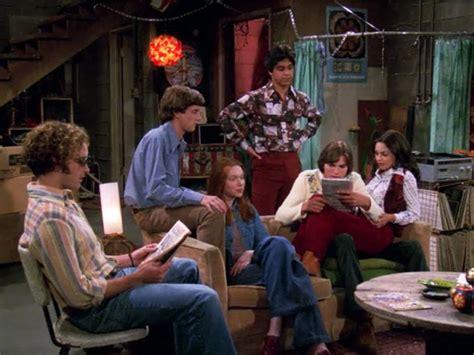 'that '70s Show' Cast