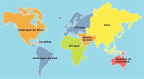 Carte Du Monde Afrique Europe by Moyen Orient Et Pays Limitrophes G 233 Ographie