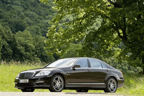 2011 Mercedes-benz S-class News And Information