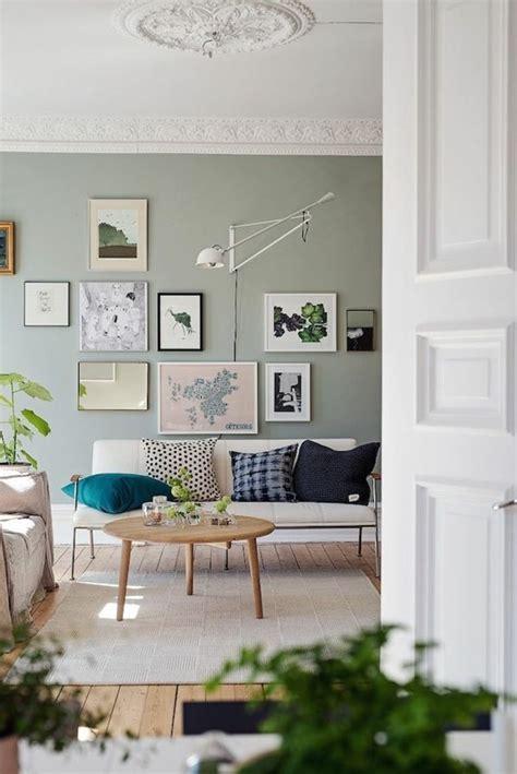 Wandfarbe Wohnzimmer by Wohnidee Wohnzimmer Richten Sie Ihr Wohnzimmer In Gr 252 N