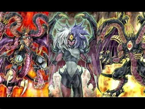 yugioh 5ds decades duels plus ep 43 yubel deck youtube