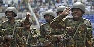 Kenya Army Recruitment - Ujuaji Edition. | Kriscalf Exposed