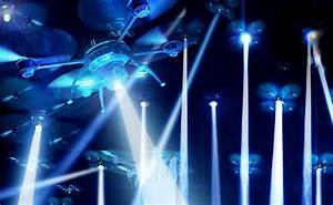 World's First Drone Circus Brought to you by AIR 2015
