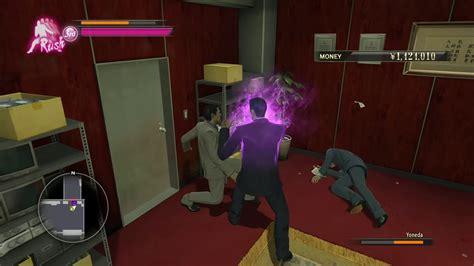 Yakuza 0 Xbox One X Gameplay Youtube