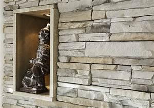 Steinwand Wohnzimmer Selber Machen : steinwand selber machen moderne steinwand fr ihr ~ Michelbontemps.com Haus und Dekorationen