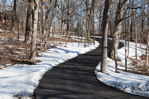How Much Energy Does a Heated Driveway Use?