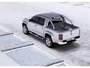 Volkswagen Amarok  La Pick