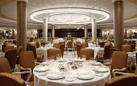 Oceania Cruises Riviera Cruise Ship  Dining, Restaurants