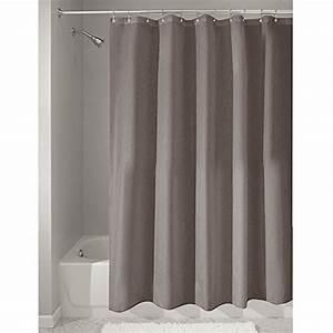 Duschvorhang Halterung Ohne Bohren : interdesign forma duschvorhangstange 78570eu hochwertige ~ Michelbontemps.com Haus und Dekorationen