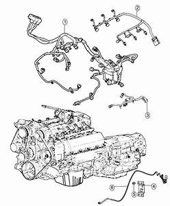 Chrysler Engine Diagrams