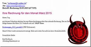 Telekom Festnetz Rechnung Online : viruswarnung telekom rechnung f r den monat m rz 2015 mimikama ~ Themetempest.com Abrechnung
