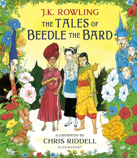 tales  beedle  bard illustrated  chris riddell   sale   uk today