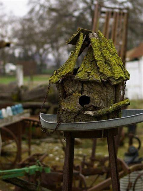 Bauanleitung Vogelhaus Holz by Vogelhaus Selber Bauen Diy Bauanleitung Gartenzeit