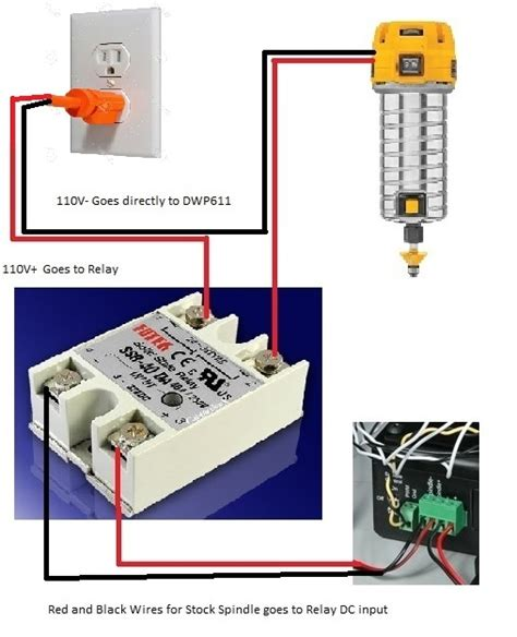 wiring a solid state relay upgrades inventables community forum
