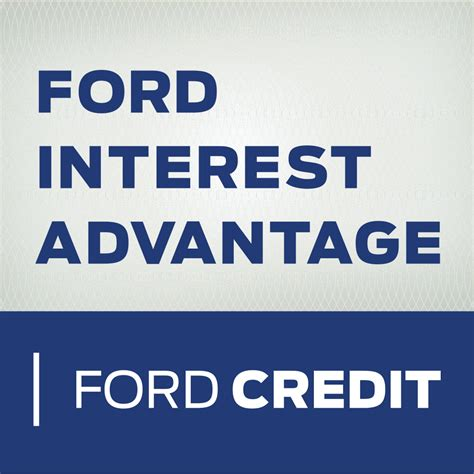 ford credit customer service telephone number