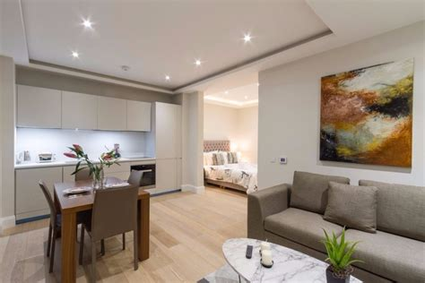bedroom apartment   notting hill gate st