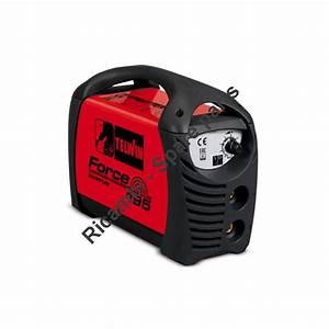Telwin Spare Parts for Welding Inverter Force 195