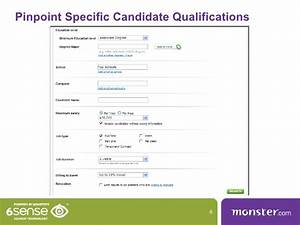 candidate resume search With candidates resume database