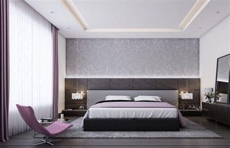 chambre couleur violet beautiful chambre violet gris autre faon duenrichir