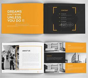 Best Brochure Software 30 Awesome Company Profile Design Templates Bashooka