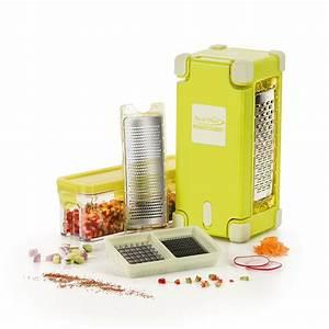 Genius Tv Nicer Dicer : genius nicer dicer magic cube gourmet 9 teilig ~ Watch28wear.com Haus und Dekorationen