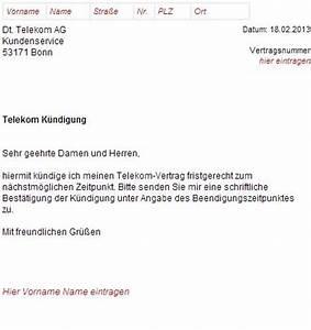 Telekom Rechnung Einsehen : telekom dsl k ndigungsschreiben ~ Themetempest.com Abrechnung