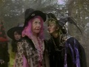 Chuck Norris Ate My Baby: The Worst Witch (1986): Prewitched