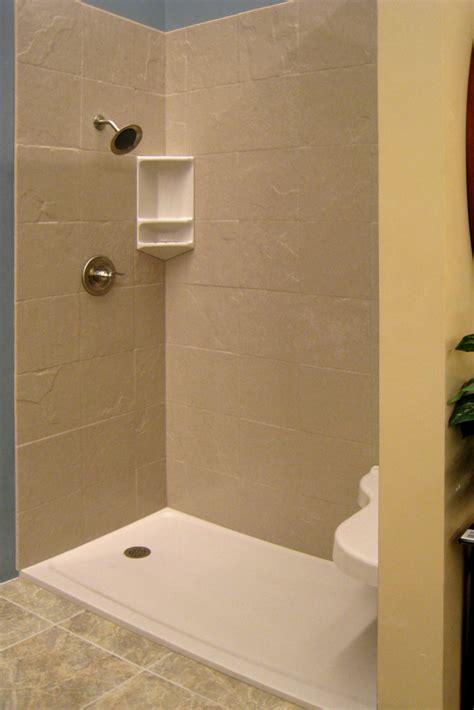 tricks  choosing shower wall panels