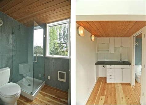 Tiny Häuser Autark by Rotierendes Tiny House Autarkes Mini Haus Bietet Sonne