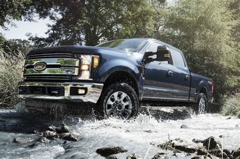 New Trucks Or Pickups  Pick The Best Truck For You Fordcom