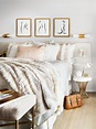 Fall Into Bed with Fig Linens and Home: Laura Michaels of ...