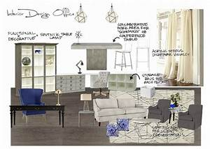 Interior design drawing board interesting picture dining for Interior decorating guidelines