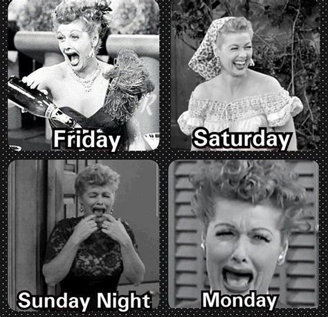 I Love Lucy Memes - i love lucy gif find share on giphy i love lucy unlike mondays make a meme home design ideas