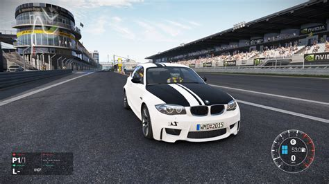 Bmw Concept 1 Series Tii 07 Racedepartment