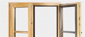 Isolation Fenetre Bois : cadre de fen tre fen tre bois ou pvc de qualit fenetre24 ~ Edinachiropracticcenter.com Idées de Décoration