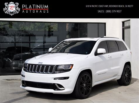 used jeep grand cherokee for sale jeep grand cherokee srt for sale another cars log s