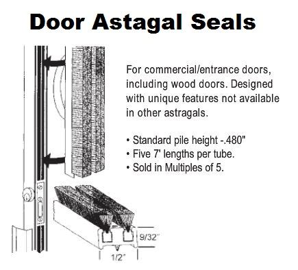 wool pile weatherstrip fuzzy pile patio storm door seals astragals service replacement parts