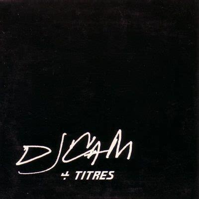 Dj Cam  4 Titres Ep (cd) (1998) (flac + 320 Kbps