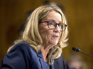 Christine Blasey Ford's attorneys to FBI: 'It is ...