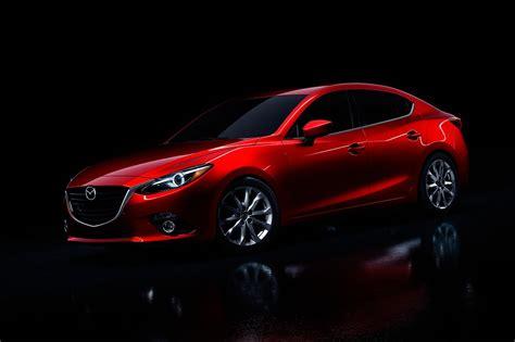 2014 Mazda Mazda3 Reviews And Rating