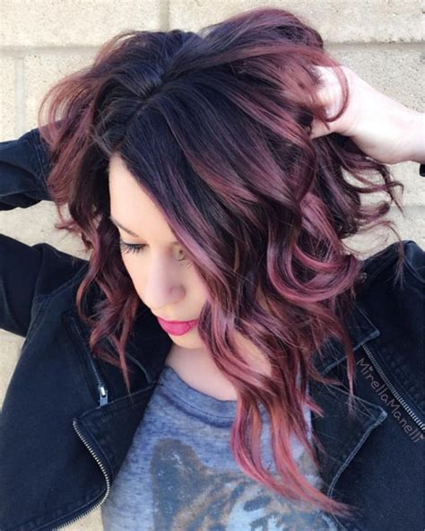 gorgeous fall hair color  brunettes ideas  femaline
