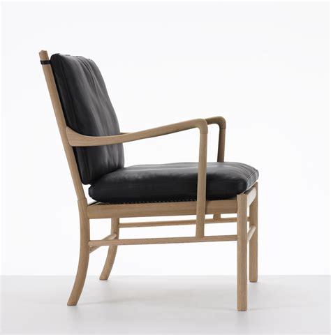colonial chair ow149 ole wanscher carl hansen s 248 n