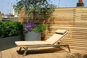Balkon Ideen Günstig : balkon sichtschutz praktische ideen f r den sommer ~ Michelbontemps.com Haus und Dekorationen