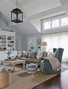 15 beautiful living room examples mostbeautifulthings for House beautiful living room colors