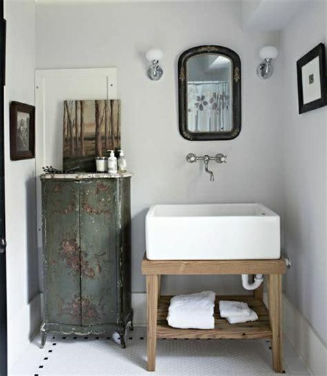 Badezimmermöbel Eckschrank by Rustikale M 246 Bel Im Badezimmer Mission M 246 Glich