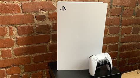 Ps5 Review The Future Of Gaming Has Arrived Laptop Mag