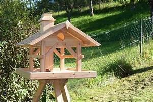 Vogelhaus Bauen Mit Kindern : bauanleitung f r sch nes vogelhaus seite 4 woodworker ~ Lizthompson.info Haus und Dekorationen