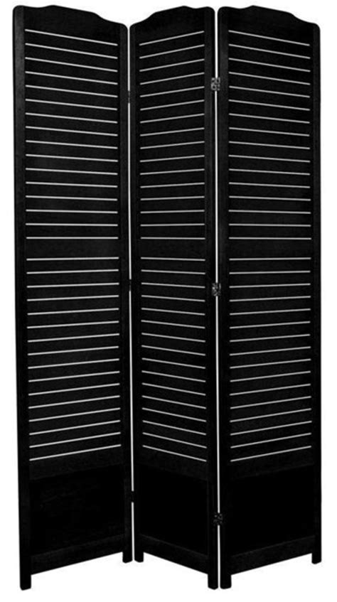 7 ft. Tall Venetian Screen - Screens And Room Dividers