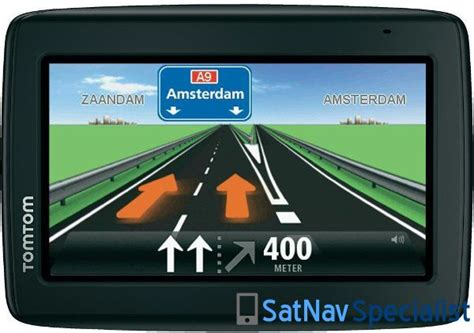 screen replacement tomtom