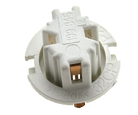 lamp bulb socket assembly march  top